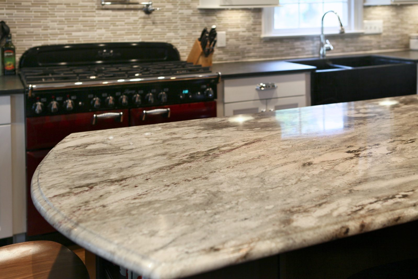 Soapstone Countertops Roanoke Va on