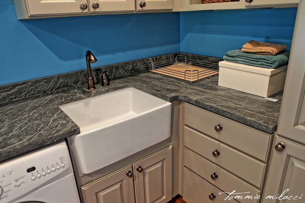 Soapsone by Spectrum Stone Designs in Lynchburg, Virginia on