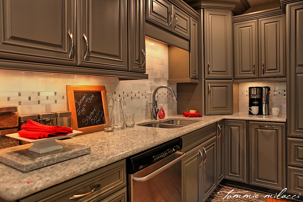 Charlottesville Countertops - Spectrum Stone Designs on