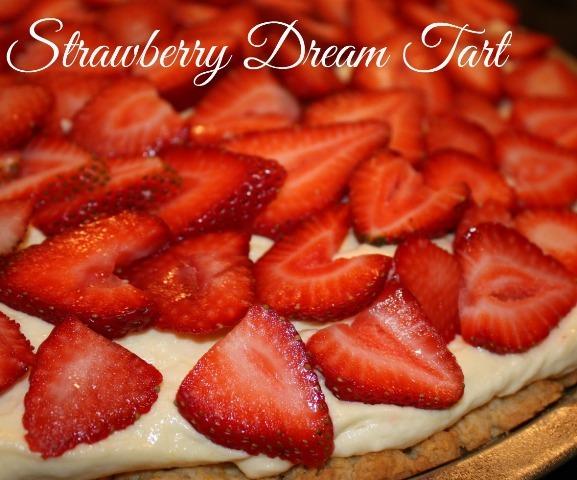 Strawberry-Dream-Tart-by-virginiasweetpea.com