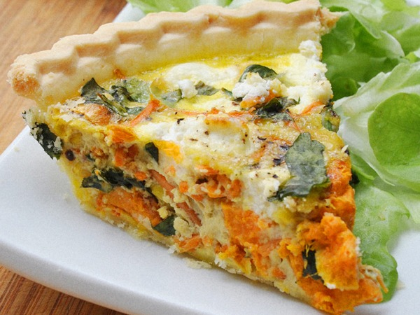 Summer-Vegetable-Quiche-with-Goat-Cheese-from-Lizzy-Loves-Food-600x450